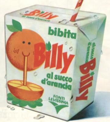Risultati immagini per billy bevanda